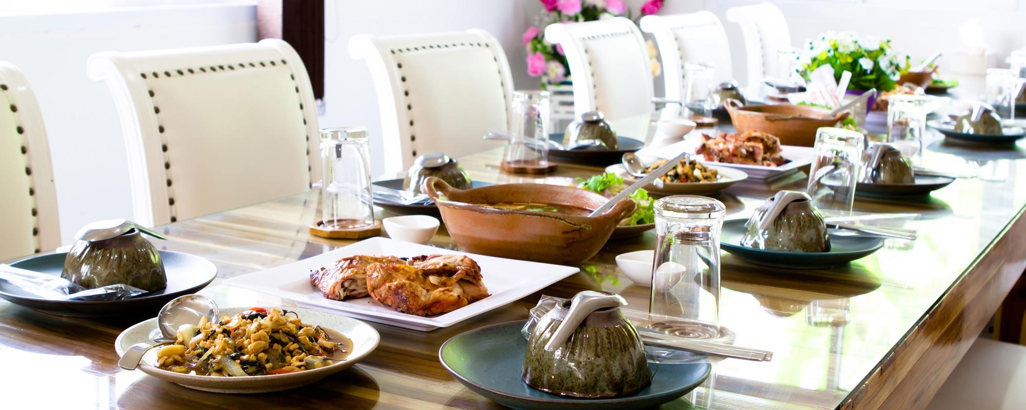 restauracja - domowa kuchnia