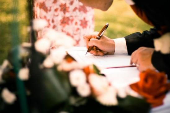 Ślub i przyjęcie weselne a rola świadków